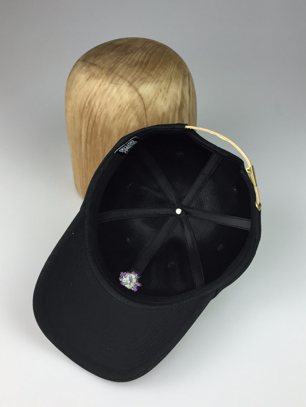 5 panel foam custom printed trucker hat
