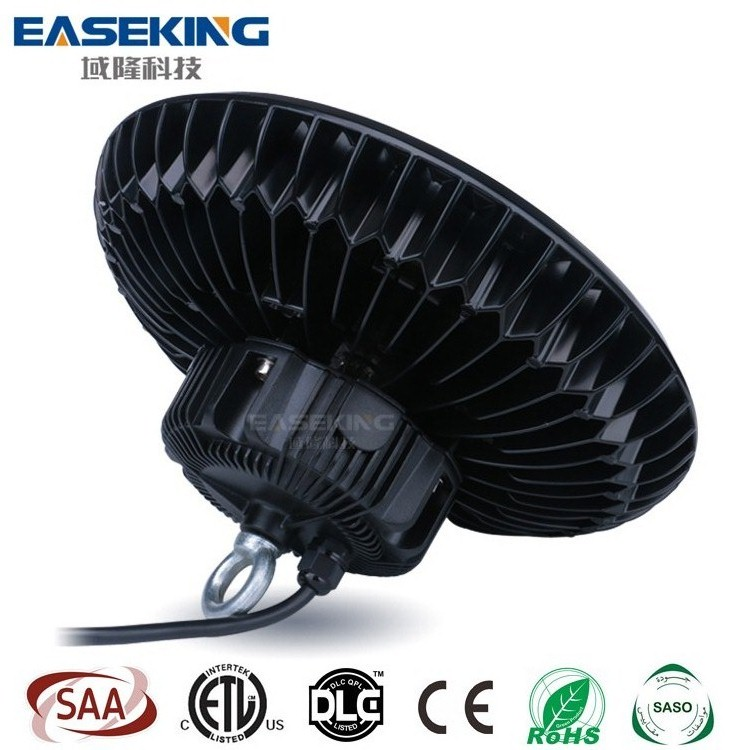 High Quality Led Industrial 100w,150w,200w,240w Ufo Led Highbay Light For Ware House