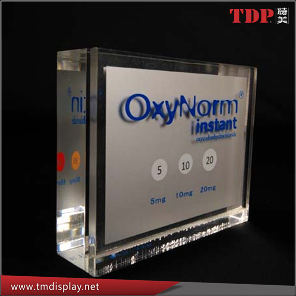 Custom Lucite Paperweight  Custom Lucite Paperweight Suppliers and  Manufacturers at Alibaba com CrystalPlus com