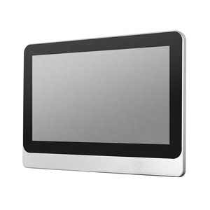 8 - 21.5 inch IP65 waterproof ultra thin multi-points PCAP touch screen lcd monitors with HD MI