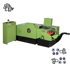 Taiwan High Efficiency Six Station Metal Nut Former Nut Making Machine