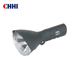 CHHI lamp head adjustable LED rechargeable explosion proof flashlight for hazardous location