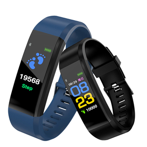 Watch men Heart rate monitor Blood pressure smart bracelet Calorie Bluetooth Camera smart wristwatch for android iOS