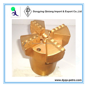 Hot sale!API 7-1 Diamond PDC coring bits/rock drilling tools/Diamond core bits for hard rock