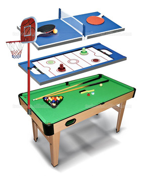 Multi Pool Table