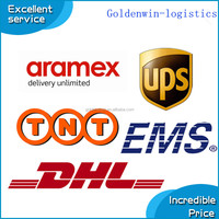 Amazon FBA logistics service cheap air freight from china