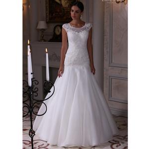 9da8b95a025 Wedding Dresses Mermaid Cut