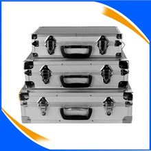 Aluminum Carry Case/Tool case Flight case for RC Quadrocopter Aircraft Helicopter