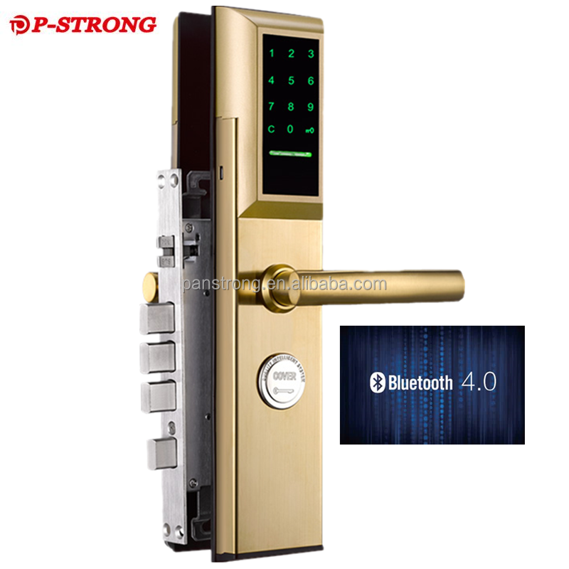 Newest Product High Security Code Door Lock Made in China