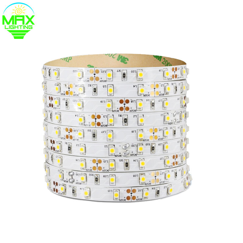 LED Strip Light Fita 2015 New LED Tape 1 RGB SMD 2835 12V DC Flexible light 60 Led/m white/warm white/blue/green/red/yellow/rgb