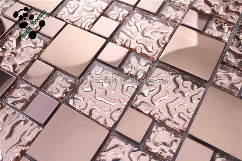 Smp marocchina mattonelle di mosaico interno mosaico di vetro