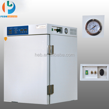 Carbon dioxide co2 incubator principle with Infrared sensor