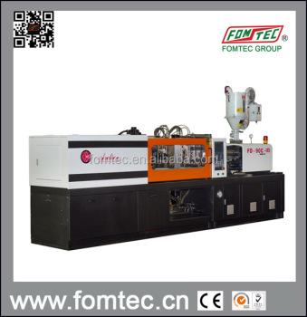 Plastic Injection and Blow Molding Machine