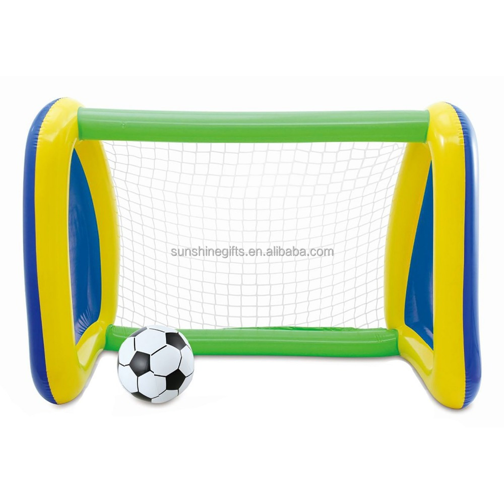 Football Training Soccer Goals Soccer mini inflatable soccer goal