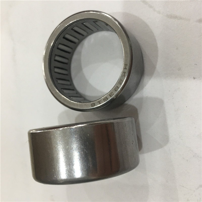 KOYO NKI10//16 Needle Roller Bearing c//w Inner Ring 10mm x 22mm x 16mm