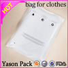 Yasonpack plastic bags clothing clothing labels clothes shopping bag