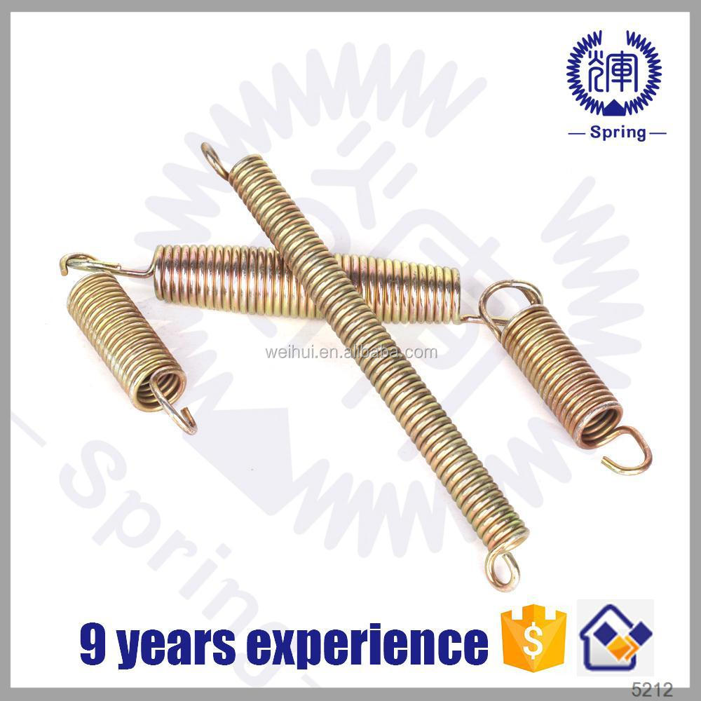 tension roller shutter springs