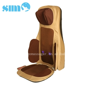 Multifunctional High Quality Car Back Cushion Seat Massager Target