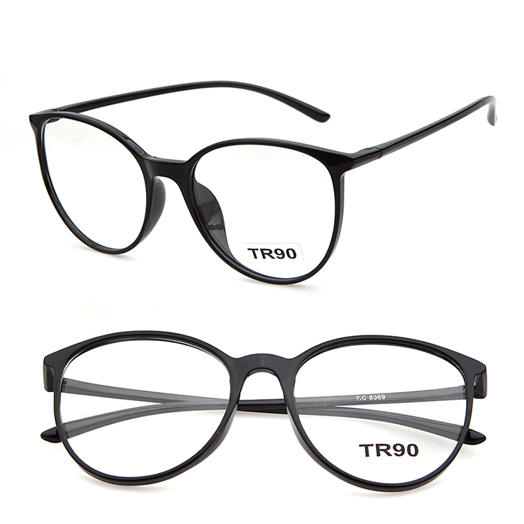Tr90 Eyewear Frame 2015 Hot Sell Latest Designer Optical Eyeglasses ...