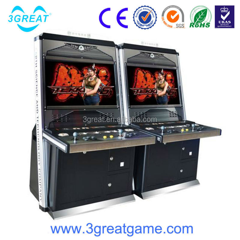 taito vewlix arcade cabinet cabinets matttroy. Black Bedroom Furniture Sets. Home Design Ideas