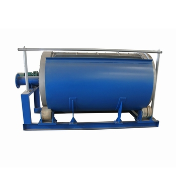Solid liquid Separation Equipment Microfiltration Machine Waste Water Treatment
