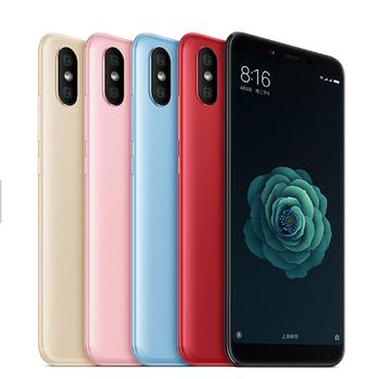 5523c9b2d5a Em Estoque! Versão Global Xiaomi Mi A2 Lite 4 Gb 64 Gb Snapdragon ...