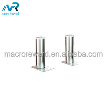 Factory Wholesale Stainless Steel bollard Traffic Road Bollards/garden bollard