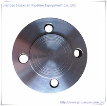 carbon steel spare parts for double blind flange