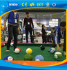 inflatable soccer ball snookball pool