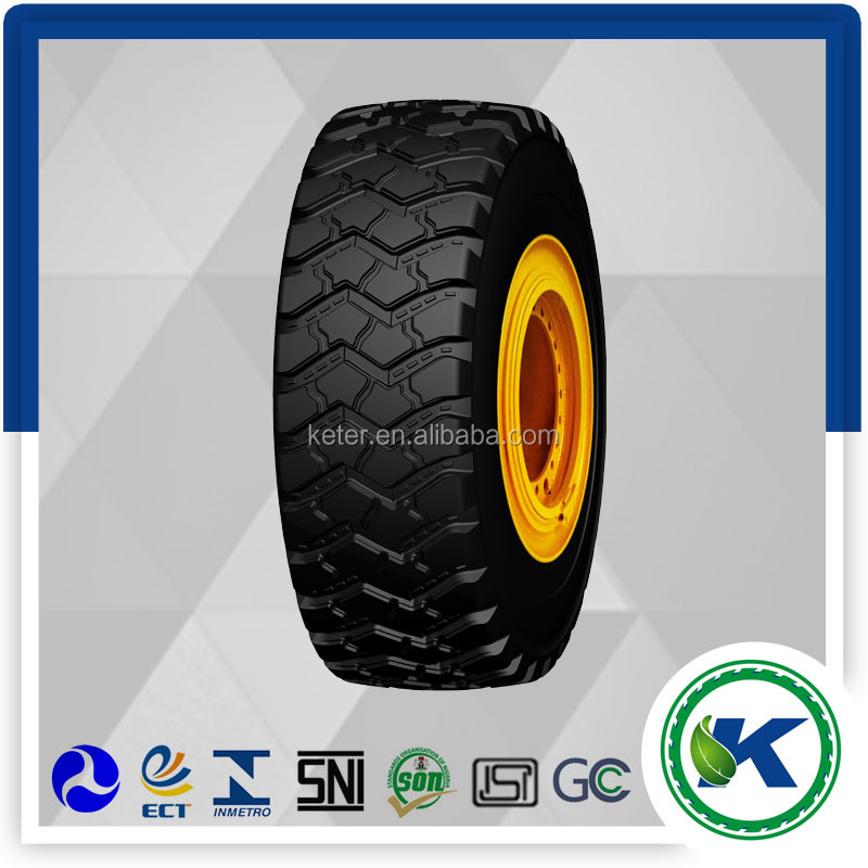 High quality cheap new Chinese OTR tire 1600R25