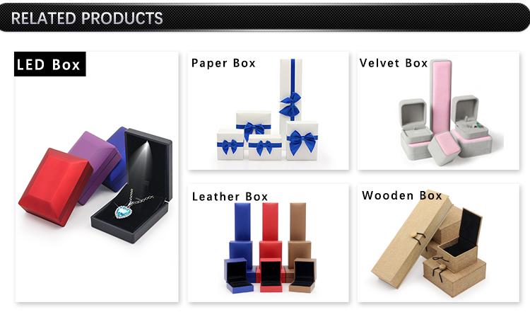 Di alta Qualità di 360 Gradi di Rotazione di PS di Plastica di Trucco Dell'organizzatore di Immagazzinaggio Scatola di Immagazzinaggio Cosmetici