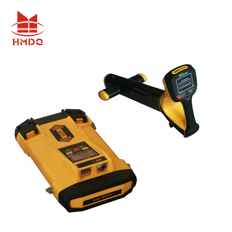 HM9800 Hand-held tdr cable fault locator