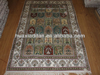 Silk Persian Rugs For Carpets Made In China And