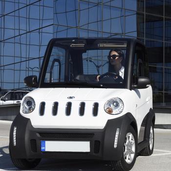 Uitgelezene Neues Modell Kleines 4x4 Elektroauto - Buy Elektro Auto,Kleine TW-09