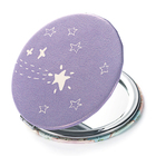 Small Hand Held Mirrors Promotional Compact Pocket Mirror