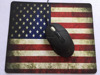 blank black mouse pad wholesale hot sale