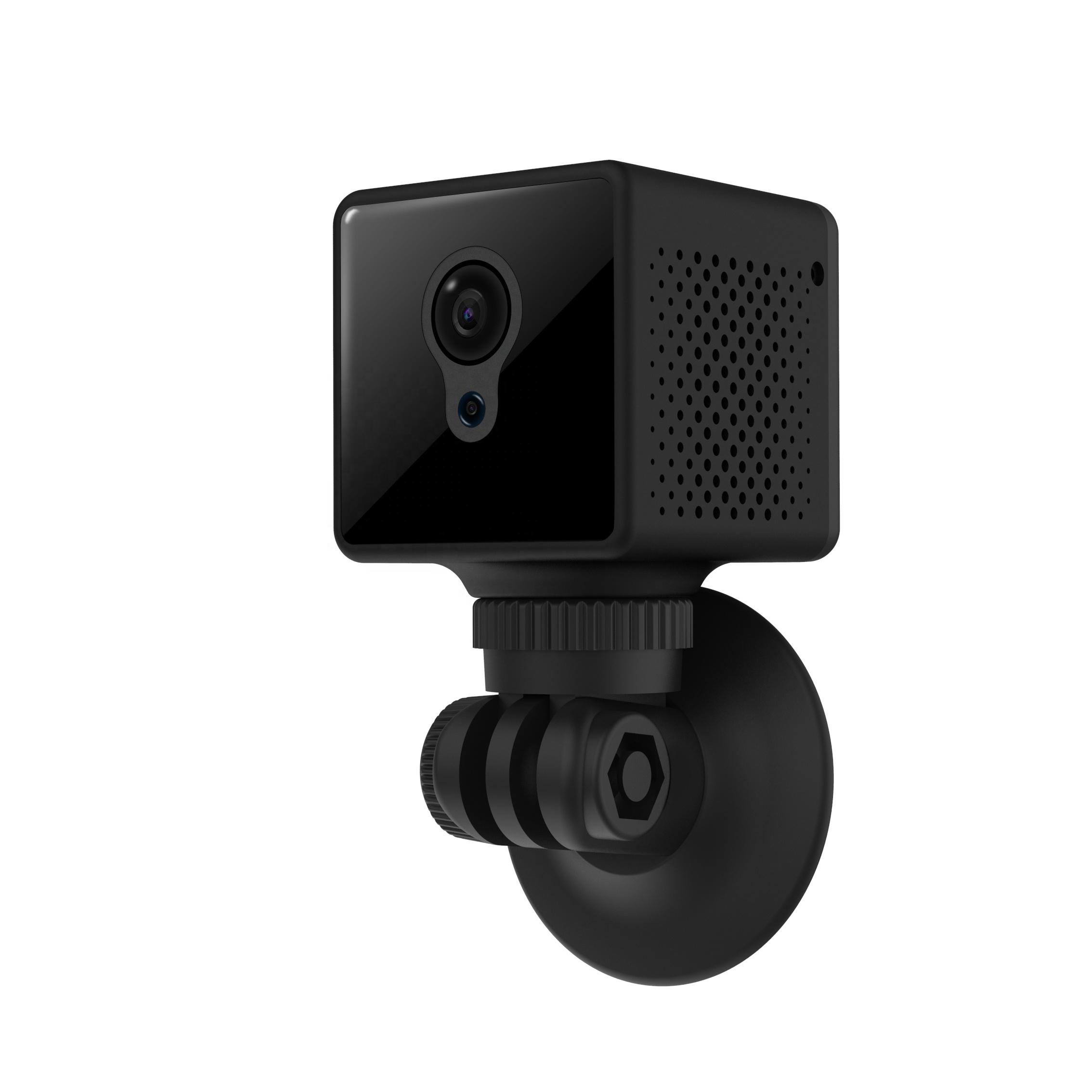 Mới Đến Pin Video Máy Quay Phim Kỹ Thuật Số Wifi Mini Máy Quay Phim Hidden Camera Cho Nhà Vệ Sinh