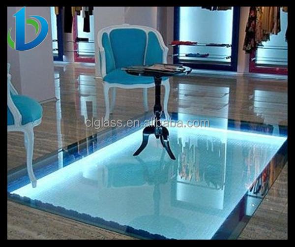 Laminated Glass Flooring Service : Laminated glass floor panels gurus