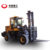 CE arrpvoed forklift for Indian market