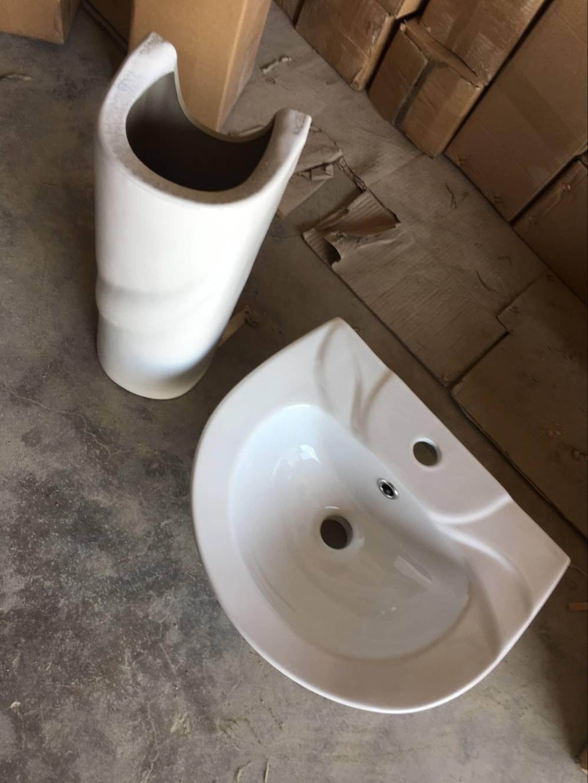 preschool bathroom sink. Preschool Use Pedestal Wash Hand Basin For Children Size Bathroom Sink O