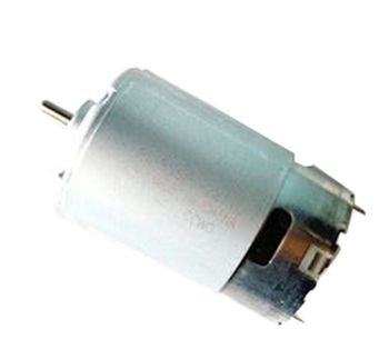 High Torque Mini 12v Dc Motor For Home Appliances With Permanent Magnet  Construction Rs-555pc-3550 - Buy 12v Dc Electric Motor For Bicycle,12v Dc
