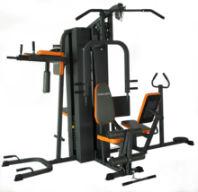 GS-3004B-2 Multi 4 Stazione di <span class=keywords><strong>Casa</strong></span> Palestra Sport Fitness <span class=keywords><strong>Attrezzature</strong></span> da Palestra
