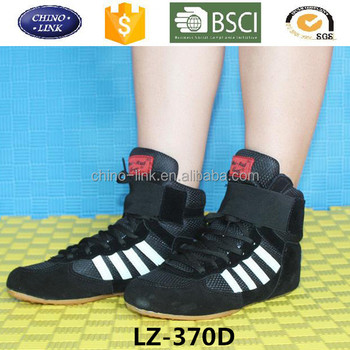 060c678fc22f3d Professional custom weight lifting shoes manufacturer soft rubber sole  wrestling trainers shoes athletic boxing boots for
