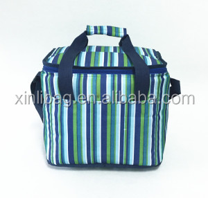 High quality cooler bag promotional lunch bag used for cooler food <strong>delivery</strong>