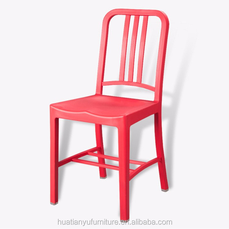 Durable dining room colorful design high back pp plastic chair for restaurant buy high wing - Plastic covers for dining room chairs ...