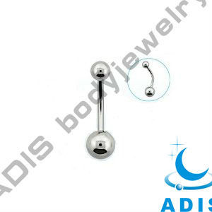 G23 titanium belly rings,navel piercing jewelry