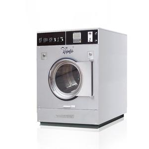 steam heated commercial 50kg clothes dryer