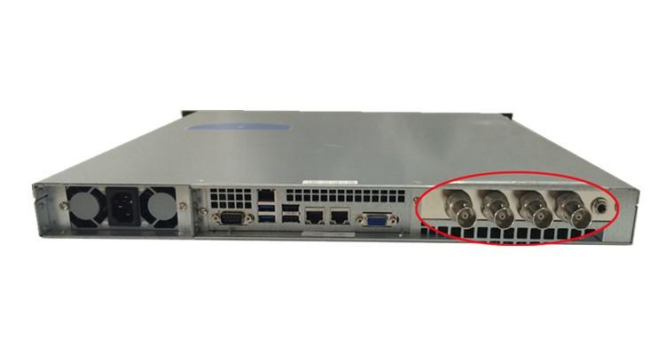 Professional 12channel H.264 Hd Sdi To Ethernet Iptv Hls/wowza ...