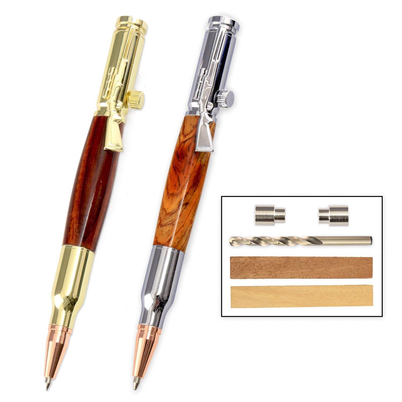 Starter Engineer Kit ////Wooden Packaging Try Squares, Center Squares /& Carbide Scriber Pen