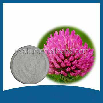 Red Clover Flower Extract ,High Quality Natural Red Clover Extract Isoflavone
